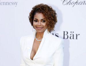 Janet Jackson 2013