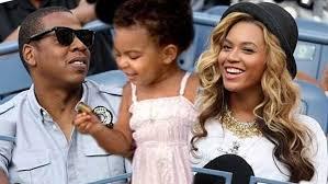 Jay Z Beyonce Paula Blue