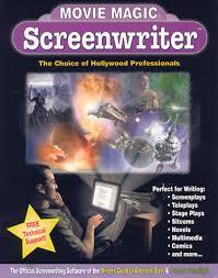 Movie Magic Screnwriter