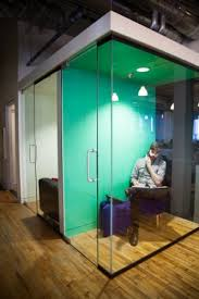 Office style Phone Booths