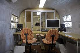 Recording studio Personal