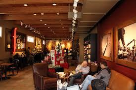 Starbuck Lounge