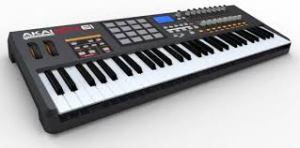 Studio Series MIDI Controller
