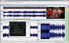 Studio series sound forge