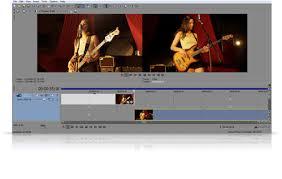 Studio Series Vegas Pro Music Video