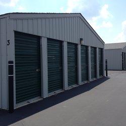 AP Storage