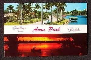 Greetings Avon Park, FL
