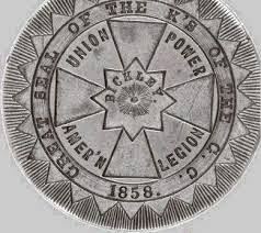 Knights of the Goldenr Circle Symbol