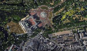 Buckingham Palace Overview
