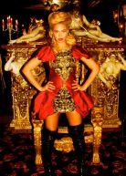 Queen of Queens Beyonce