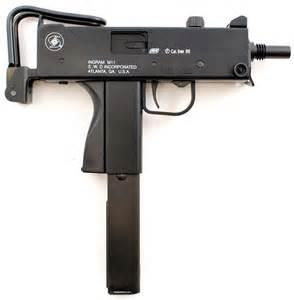 machine-guns