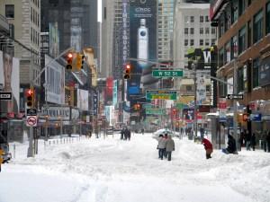 snow-storms
