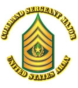 command-sergeant-major-army