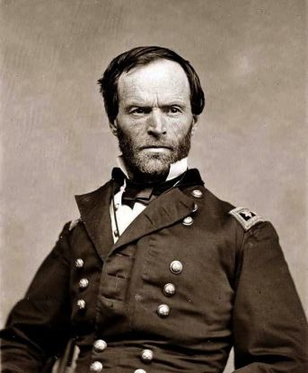1 General Sharman