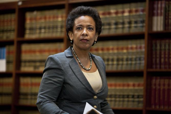 Attorney General Lynch