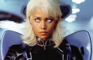 Hallie X-Men