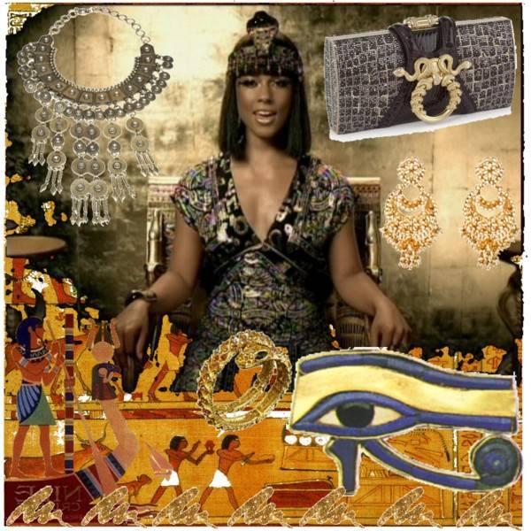 Queen of Queens Alicia Charity Jones